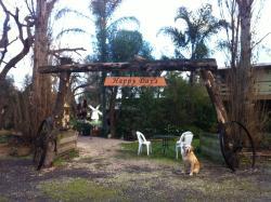 Happy Days Accommodation, 4-6 Tinamba/Seaton Road, 3859, Tinamba