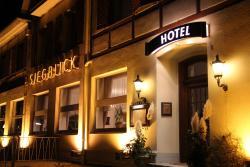 Hotel Restaurant Siegblick, Nachtigallenweg 1, 53721, Siegburg