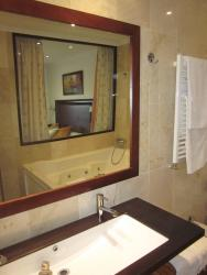 Hotel Mulhacen, Avenida Buenos Aires, 41, 18500, Guadix