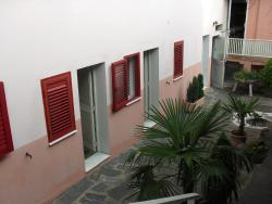 The easy Room, Ronchi 8, 6821, Rovio