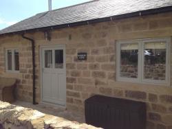 Kingfisher Lodge, Hollowgate Farm, S32 3ZN, Froggatt