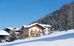 Appartements Bergblick, Am Hammerrain 312, 5542, Flachau