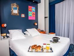 Hotel Gabriel, Route du Mont Saint Michel, 50170, Le Mont Saint Michel