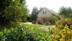 Gîte de La Charmelais, 2 la Charmelais, 50730, Saint-Brice-de-Landelles