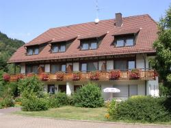 Gasthaus - Hotel Zum Hirschen, Hauptstraße 5, 79254, Oberried