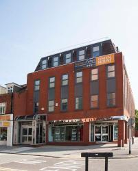 Central House, 75-79 Park Street, GU15 3PE, Camberley