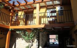 Casa Candana, Dama de Arinterio, 84, 24848, La Cándana de Curueño