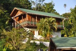 Castara Villas, #621, Castara main Rd, Castara, Tobago, West Indies,, Castara