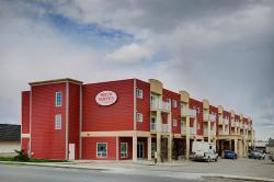 Nova Inn Edson, 5625 2 Avenue, T7E 1L6, Edson