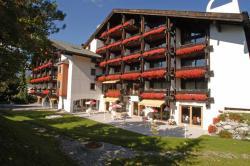 Kronenhotel, Karwendelweg 732, 6100, Seefeld in Tirol