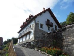 Casa Rural Enekoizar, Luciano Encaje 6, 31692, Abaurrea Alta