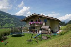 Ferienwohnung Dengg, Innerahrnbach 10, 6275, Stumm