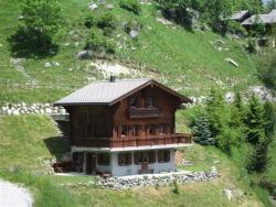 Chalet Verano, Route de Grand Combe, 3961, Grimentz