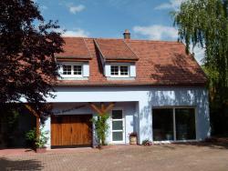 La Grange d' Alphonse, 23 route de Kintzheim, 67730, Châtenois