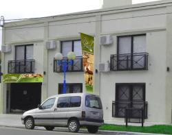 Apart Avenida, Avenida Gerardo Yoya 83 (Ex Juan B. Justo), 3200, Concordia