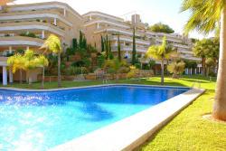 Mimosas Golf 2 Bed N, Mimosa Complex La Sella, 03750, Pedreguer