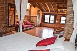La Casa Mora, San Roque, 4, 12520, Jérica