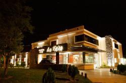 La Frida Hotel, Jorge Raúl Recalde Sin numero, 5887, Nono