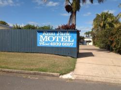 Emu Park Motel, 50 Hill Street, 4710, Emu Park