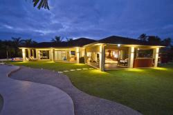 GT - Rarotonga Fishing Lodge, Tupapa, Rarotonga,, Rarotonga
