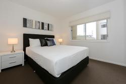 Accommodate Canberra - Braddon Apartments, 33/28 Mort Street, Braddon, 2612, Canberra
