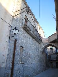 L'Esgolfa de ca l'Ortís, Carrer de Dalt, 19, 25351, Figuerosa