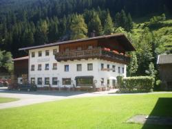 Gasthof Restaurant Helena, Gutschau 14, 6651, Häselgehr