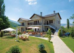 Villa Kastanodasos, Emporio Kozanis, 50005, Emporio