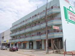 Verona Hotel, Rua Cesar Carelli, 152, 83833-054, Fazenda Rio Grande