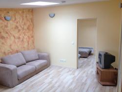 Rakvere Penthouse Apartment, Tallinna 18, 44306, Rakvere