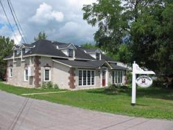 Hastings House Bed & Breakfast, 109 Front Street West, K0L 1Y0, Hastings