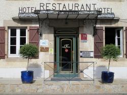 Hôtel Deshors-Foujanet, Le Bourg, sur la D940, 19450, Chamboulive