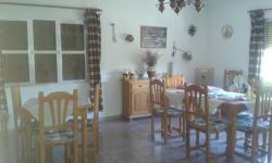 Hostal El Arrecife, Barriada Cariatiz - Los Martinez, 04270, Sorbas