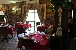 Overlander Homestead Motel, 44676 Warrego Highway, 4455, Roma