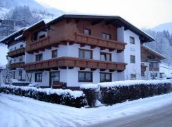 Haus Breuß, Hippach-Dorf 50, 6283, 希帕赫