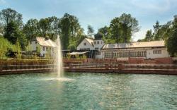 Romantik Hotel Landschloss Fasanerie, Fasanerie 1, 66482, Zweibrücken