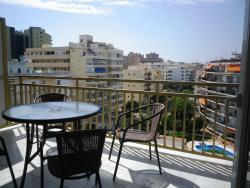 Apartamentos Turísticos Yamasol, Avenida Ramón y Cajal, 33, 29640, Fuengirola