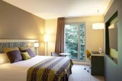 Best Western Plus Paris Meudon Ermitage, 3 route du Colonel Marcel Moraine, 92360, Meudon