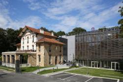 Best Western Plus Paris Meudon Ermitage, 3 route du Colonel Marcel Moraine, 92360, Meudon