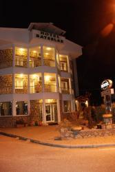 Batselas Classic Hotel, 89 M. Alexandrou str., 52200, Árgos Orestikón