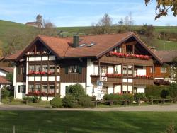FeWos Haus Rebstock, Stuibenweg 10, 87527, Sonthofen