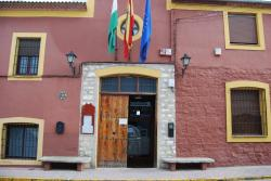 Alojamiento Rural La Fabrica, San Gines, 99, 23410, Sabiote