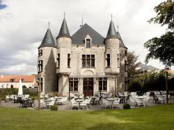 Thermae Boetfort Hotel, Sellaerstraat 42, 1820, Steenokkerzeel