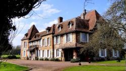 Chateau de Saint Aubin sur Risle, 8, rue de l'Eglise, 27410, Ajou