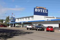 Fort Nelson Hotel, 5100 - 50th Avenue North, V0C 1R0, Fort Nelson