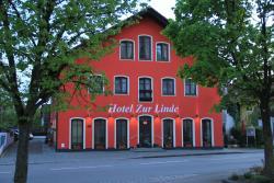 Hotel Zur Linde, Hauptstr. 16-18, 85664, Hohenlinden