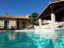 Villa Escandia, 1 Allee Louis Lachenal, 26000, Valence