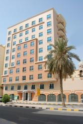 Baiti Hotel Apartments, Al Nabba Street,, Sharjah