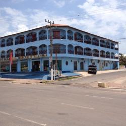 Hotel Estrela do Mar, Avenida do Atalaia ,10, 68721-000, Salinópolis