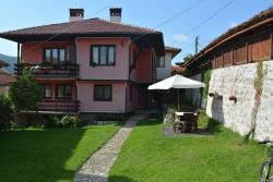 Jana's House, 60, Georgi Benkovski Str, 2077, Kopriwsztica